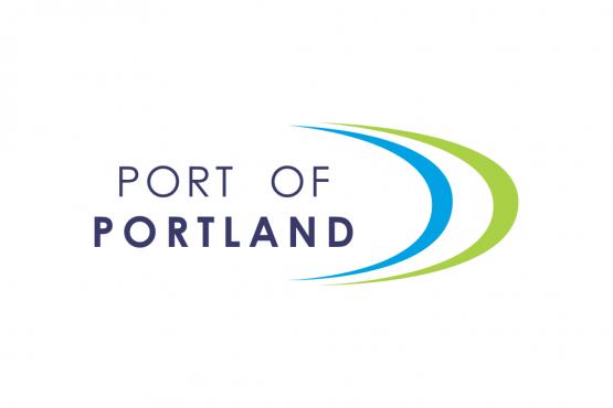 Logo_PortOfPortland