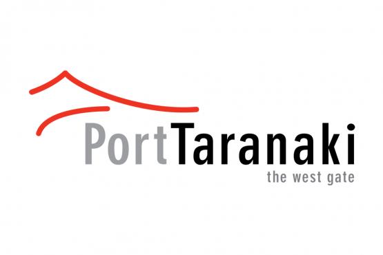 Logo_PortTaranaki