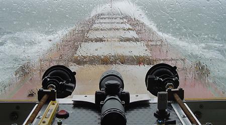 OMC International DUKC Dredging Efficient port Chanel design Shipping Bulk carriers