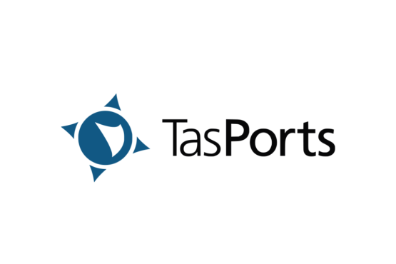 Logo_TasPorts