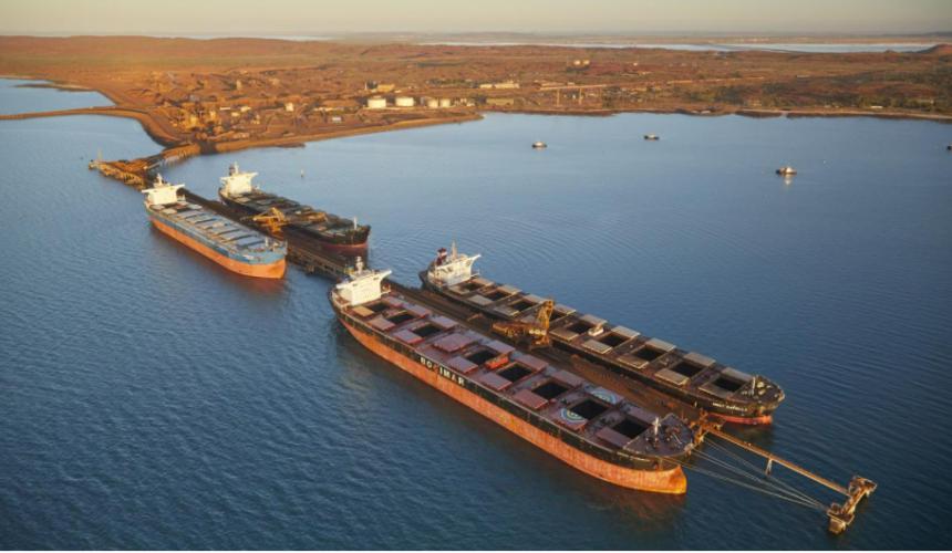 TA-Growing trade in the Pilbara